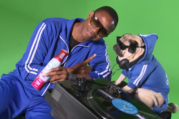 Il rapper Doug E. Fresh