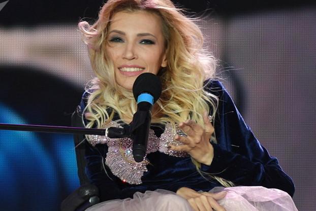 Yuliya Samoylova