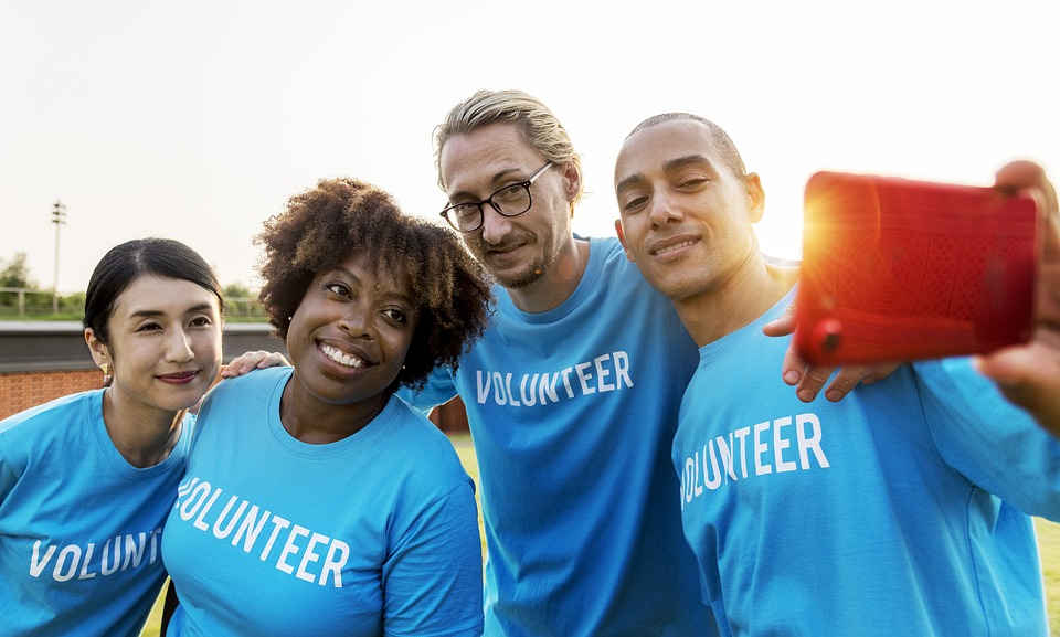 Tra le novità del Servizio Civile Universale, l'apertura ai volontari stranieri