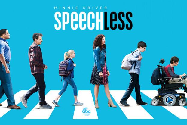 Da Netflix, la serie Speechless approda a TV 2000