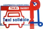 Taxi Solidale
