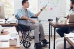 Il lavoratore con disabilità deve operare in un ambiente adatto alle sue esigenze (fonte: https://blog.vikingop.it)