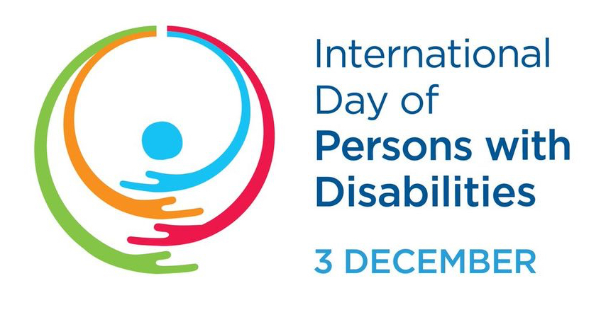 International Day of Persons with Disabilities 2018 ONU