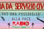 Il logo della trasmissione Roba da Servizio Civile
