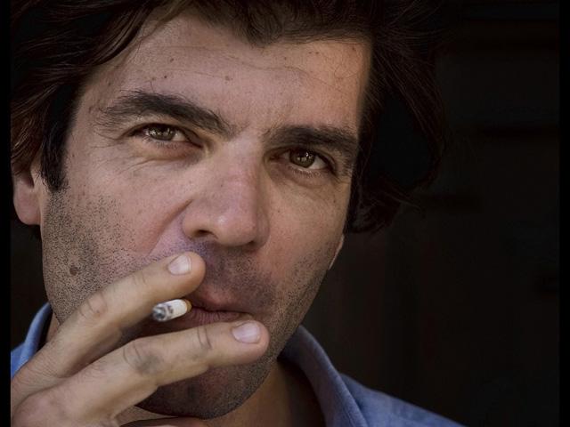 Sergio Ramazzotti (fonte: africarivista.it)