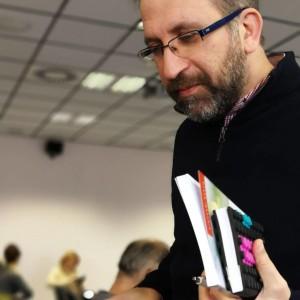 Francesco Spagnolo  Giornalista di Redattore Sociale