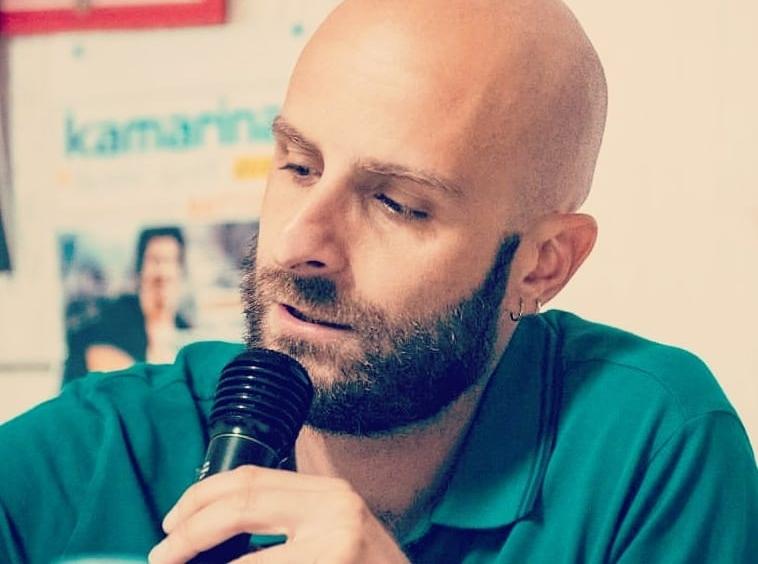 Il nostro ospite Stefano Iannaccone