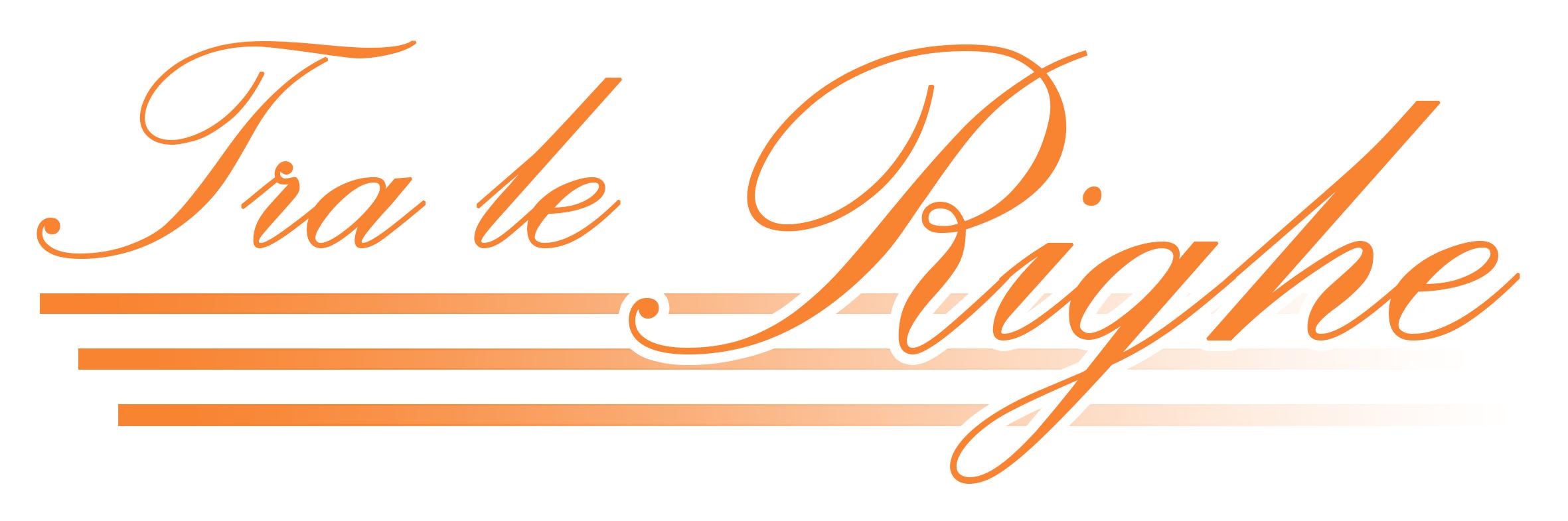 Il logo della trasmissione Tra le Righe