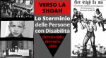 Intervista a Silvia Cutrera sullo sterminio della persone con disabilità