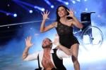 Ivan Cottini balla a Sanremo