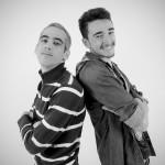 Stefano e Angelo