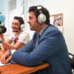 Roberto Baldassari a Radio FinestrAperta