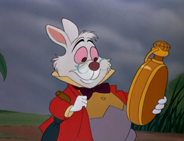 1951-Rabbit