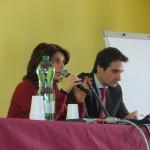 Laura Fois e Alessandro Gerardi