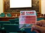 Radio FinestrAperta nel Convegno