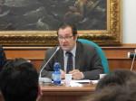 Giovanni Lattanzi, Presidente Cocis, Coordinamento delle Organizzazioni non governative per la Cooperazione Internazionale allo Sviluppo