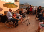 Presentazione delle attività degli sportelli di Uildm Lazio