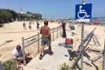 mare e disabilità