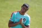 Confederations Cup 2017: Il Portogallo in allenamento