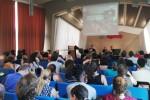 Rapporto Annuale CNESC-Sala Basevi della Legacoop