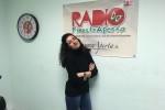 Aurora Capocchia, ex volontaria di Servizio Civile UILDM