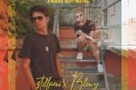 La copertina del singolo di Stillpani e Blowy