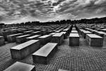 Memoriale Olocausto a Berlino