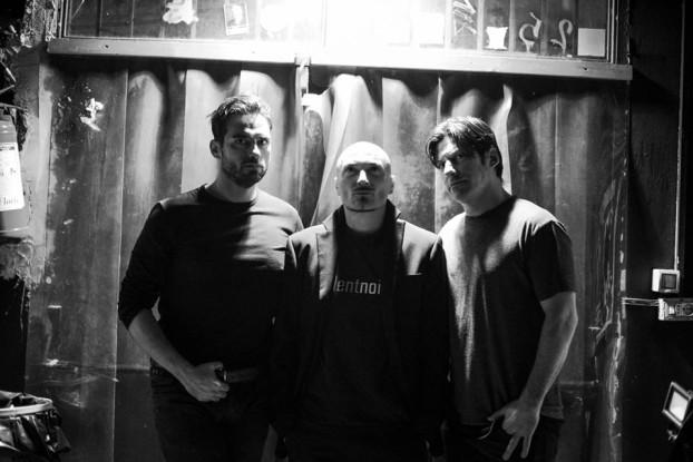 La band A Silent Noise