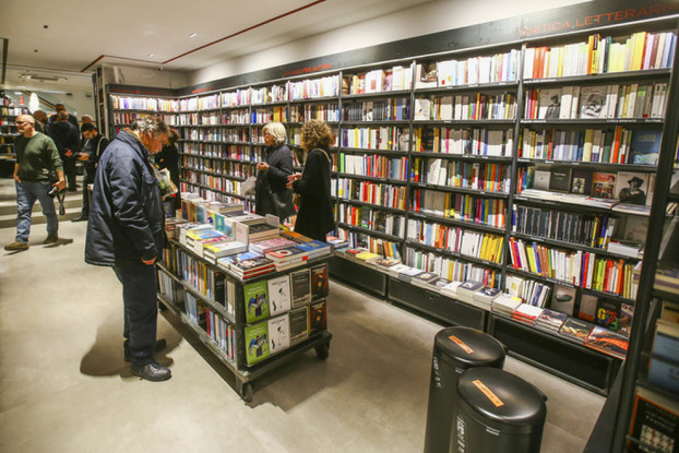 La libreria The Spark