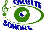 Il logo di Orbite Sonore