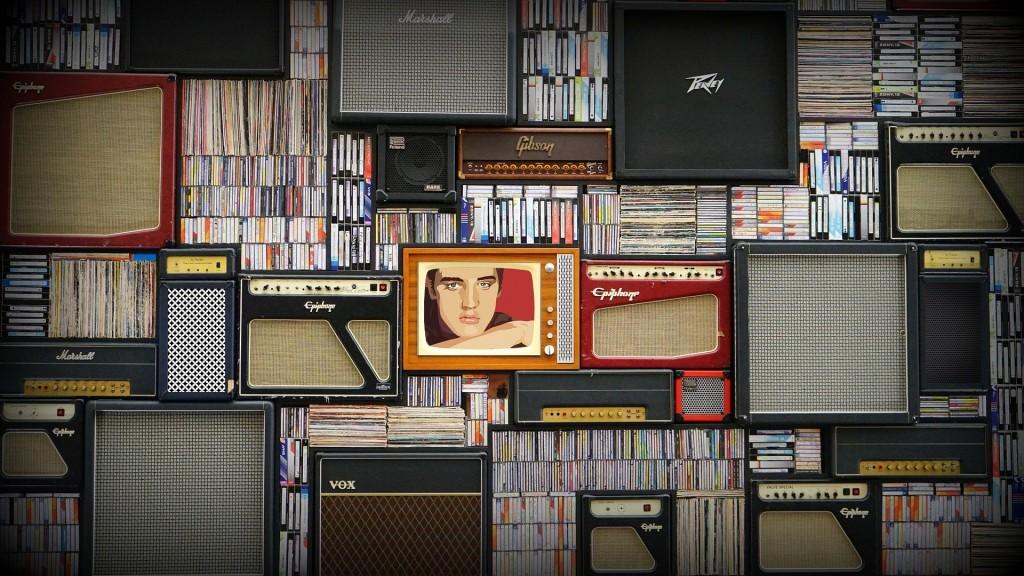 La musica durante l'isolamento volontario