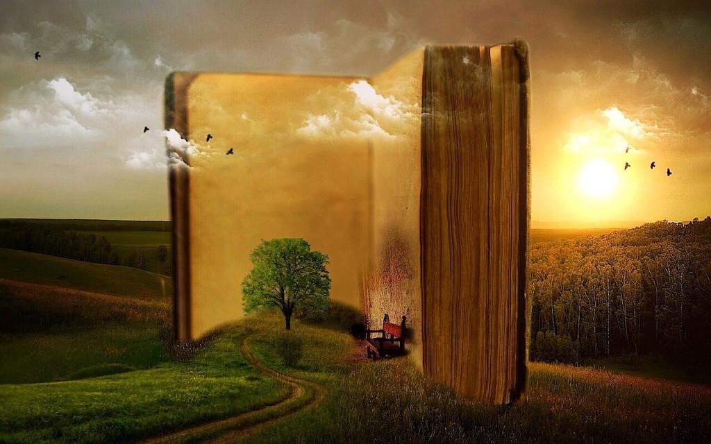 Sono tanti i mondi racchiusi nei libri