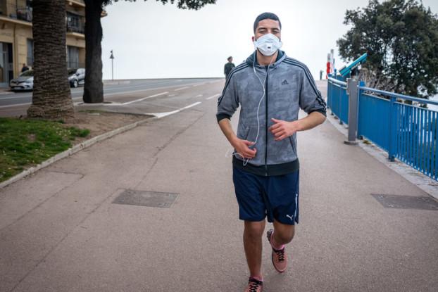 I runner sono nel mirino (fonte: Agi)