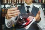 Per riconoscere un buon vino non ci vuole occhio, ma naso