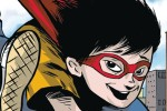 Ollie, il protagonista di Metaphase