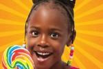 Una copertina di Cocoa Girl Magazine