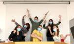 Le volontarie e i volontari europei della UILDM LAZIO